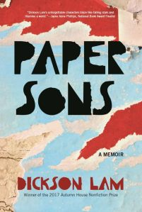 Paper Sons_Front Cover_Final